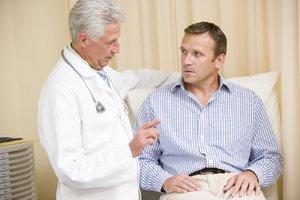 Симптомы гепатита у мужчины