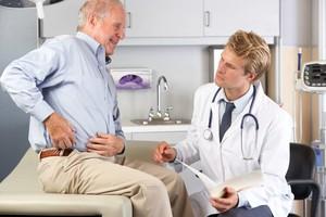 Описание заболеваний тазобедренных суставов вызывающих боли в правом боку