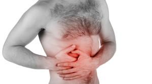 Характерные признаки заболевания печени