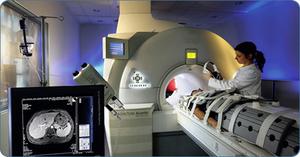 Как проводится МРТ печени