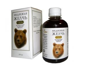Противопоказания к желчи медведя также имеются, переносимость зависит от возраста и заболеваний.