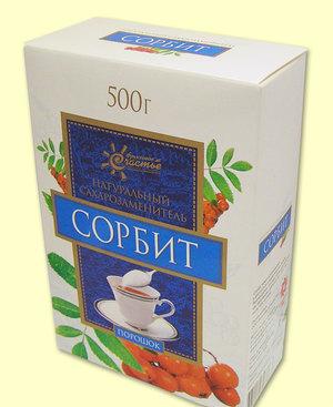 Сорбит - это препарат, которые поможет провести слепое зондирование.