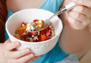 Описание правил, которые необходимо соблюдать при диете