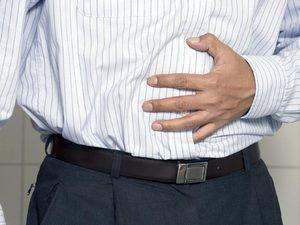 Боль в поджелудочной железе, симптомы