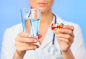 Препараты для чистки печени