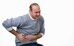 Тошнит и болит голова печень