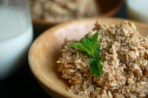 Как проводить чистку печени овсом в домашних условиях: рецепты и методы