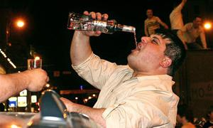 Профилактика печени от алкоголя